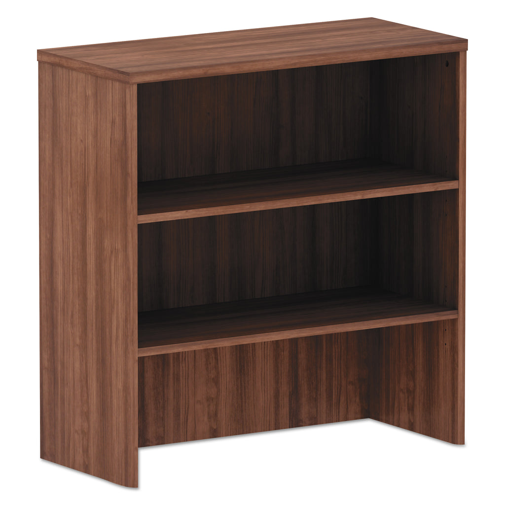 HUTCH,BOOKCASE,34X15,WL