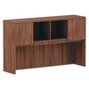 HUTCH,BOOKCASE,60X15,WL