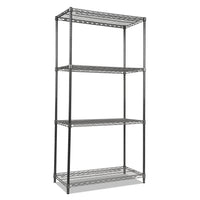 SHELVING,WIRESTART36X18BA