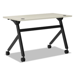 "TABLE,MLTIPURPSE,48""W,LGY"