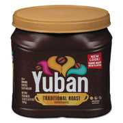 COFFEE,YUBAN,31OZ,CANISTR