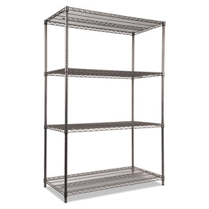 SHELVING,WIRESTART48X24BA