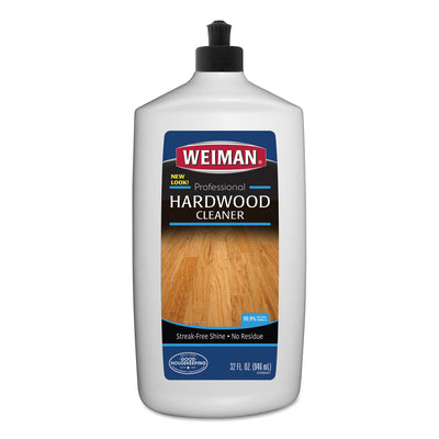 CLEANER,HARDWOOD,32OZ,6CT