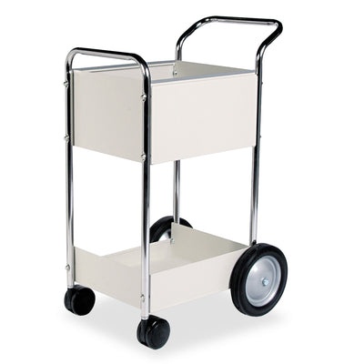 CART,STEEL MINI MAIL