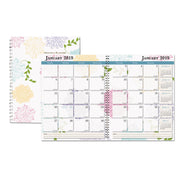 PLANNER,WHIM MONTHLY,BE