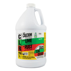 CLEANER,CLR,GALLON