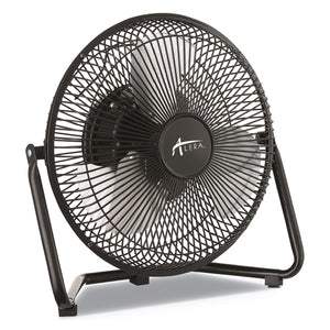"FAN,METAL,9"",BK"