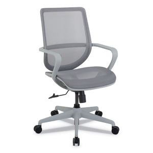 CHAIR,KTHY,MID,MESH,GY
