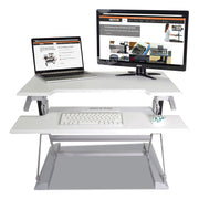 WORKSTATION,SIT/STAND,WH