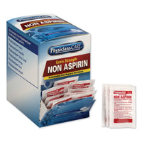 FIRST AID,ACTMNPHN,50-2PK