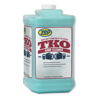 SOAP,TKO IND,HAND,TL