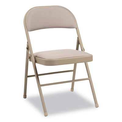 CHAIR,FLDING,FBRC,4/CT,TN
