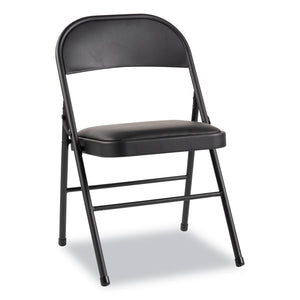 CHAIR,FLDNG,PADD,4/CT,GR
