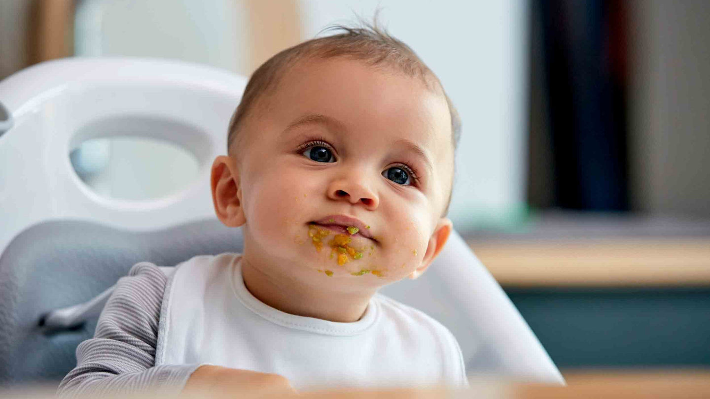 The M&P Guide To... Weaning