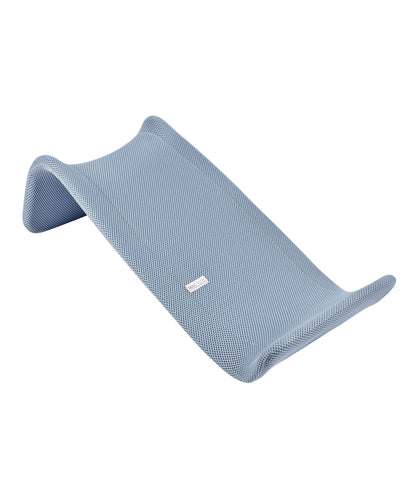 Beaba Bath Support Beaba Transatdo First Stage Baby Bath Support - Blue-Grey