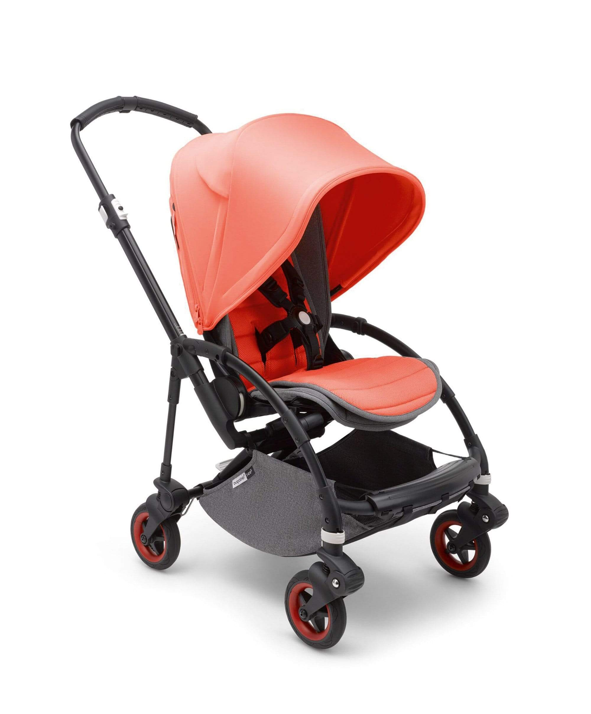 Bugaboo Bee 5 Stroller - Coral