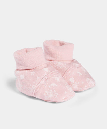 Mamas & Papas Shoes & Booties Printed Booties