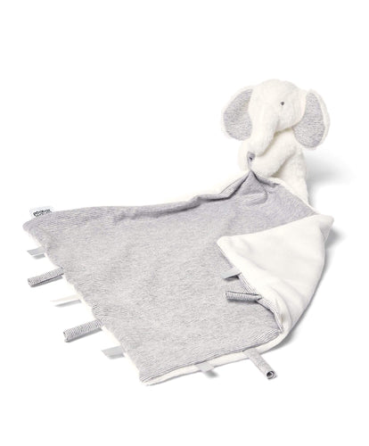 Mamas & Papas Soft Toys Welcome to the World Comforter - Archie Elephant