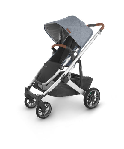 Uppababy Pushchairs Uppababy Cruz V2 Pushchair - Gregory
