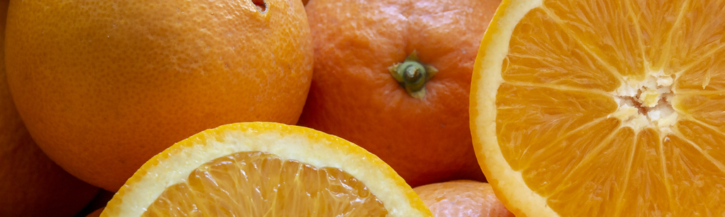 Seven Benefits of Vitamin C for your skin