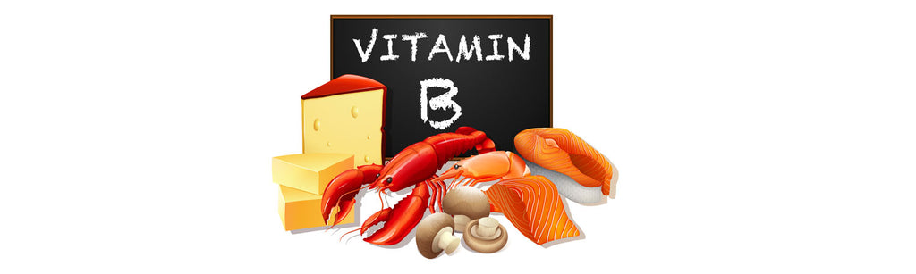 Best Vitamin B for your skin