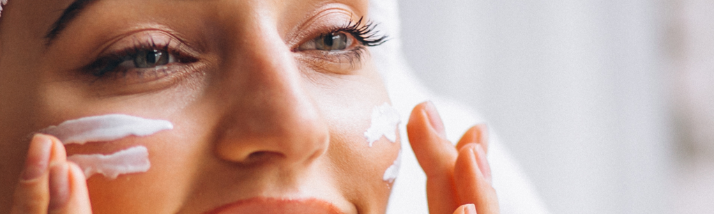 Skincare product: what is an Eye Cream?