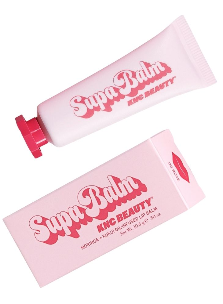 KNC Beauty Supa Balm OG Rose