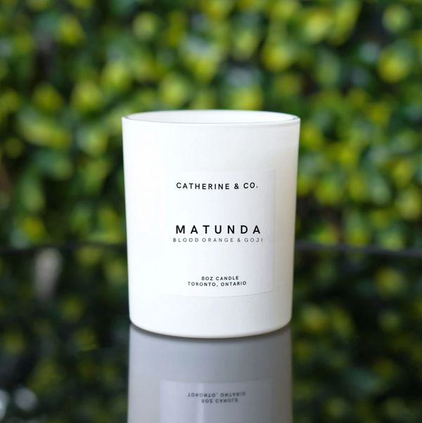 Catherine & Co Matunda Candle