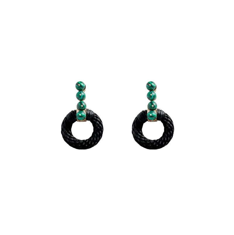 Pichulik Ixchel Earrings