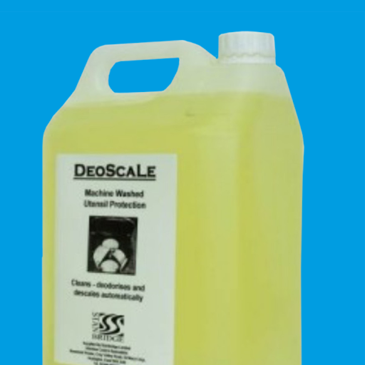 Deo Scale Fluid 5 Litres