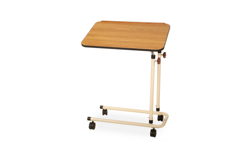 Alerta Overbed Table