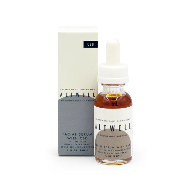 Altwell Full Spectrum Facial Serum