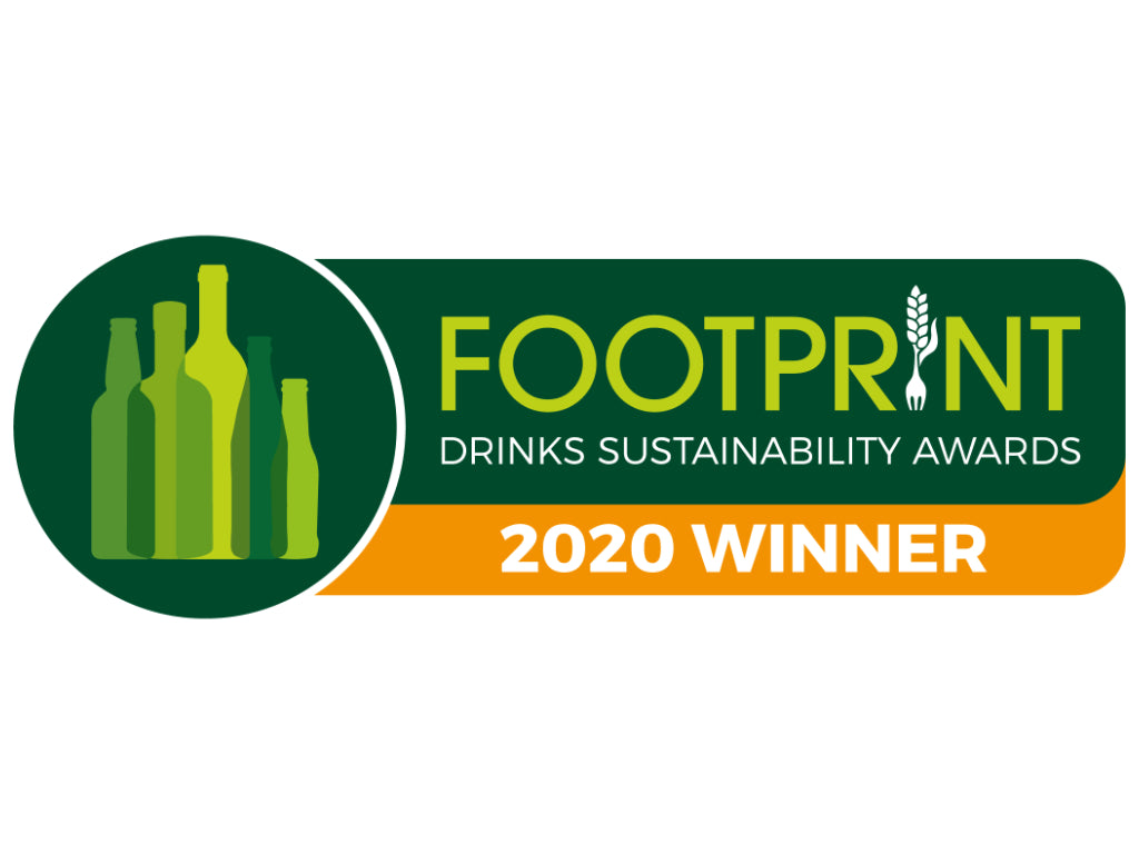 HYKE wins big at Footprint Drinks Sustainability Awards!