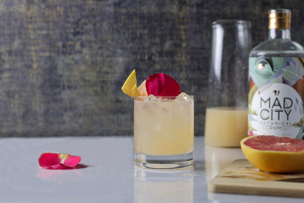 Easy Valentine's Day Cocktails