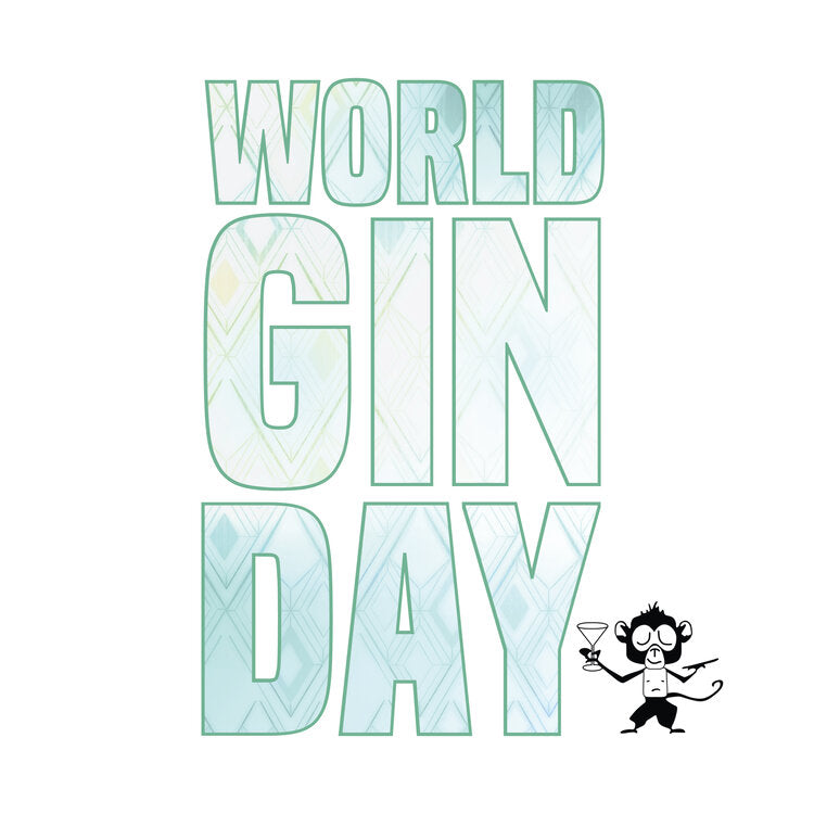 We're celebrating #WorldGinDay with a special Martini event!