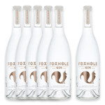 Foxhole Spirits Foxhole Gin 70cl Case of 6