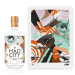 Foxhole Spirits Mad City Open Edition Print Bundle
