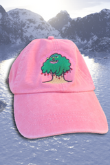 PINK IC HAT