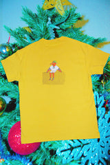 Yellow Skate Program T Shirt