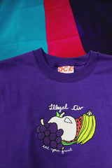 Eat Your Fruit Crew Neck