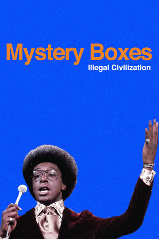 Illegal Civ Mystery Boxes