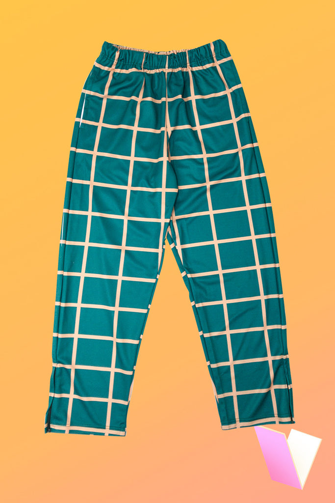 Mac Miller & Winners Club Tracksuit Pants