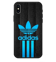 Adidas Rubber Cover for iPhone 11