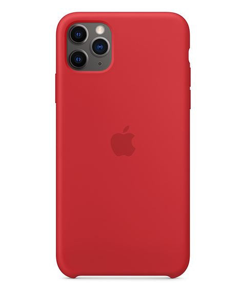 Apple Silicon Cover for iPhone 11