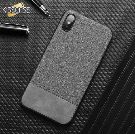 Texture Style Rubber Cover for Huawei Mate 10 Pro
