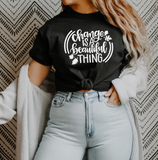 Change is a Beautiful Thing | Crew Neck