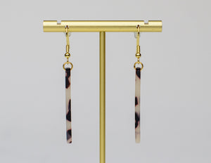 Kate Earrings | Gold