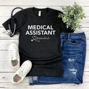 Medical Assistant Essential Employee