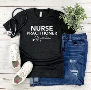 Nurse Practitioner Essential Employee