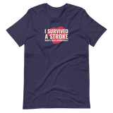 Stroke Survivor: What's Your Superpower?